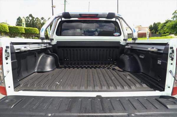 2020 Nissan Navara D23 Series 4 ST-X 4x2 Dual Cab Pickup Utility Image 4