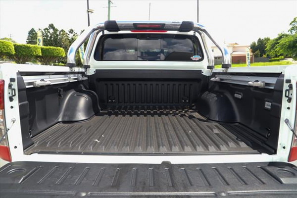 2020 Nissan Navara D23 Series 4 ST-X 4x2 Dual Cab Pickup Utility