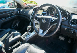 2012 Holden Cruze JH Series II MY12 SRi-V Sedan