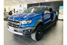 2018 MY19.00 Ford Ranger Utility Image 3
