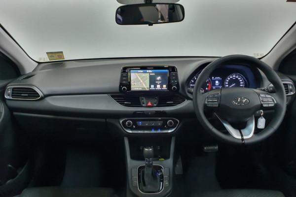 2019 Hyundai i30 PD2 Active Hatchback Image 4