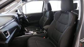 2021 Isuzu UTE D-MAX RG LS-U 4x4 Crew Cab Ute Utility