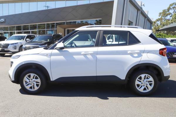 2020 MY21 Hyundai Venue Base Venue Wagon