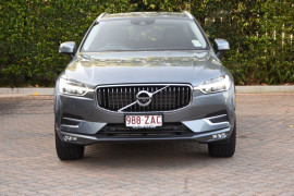 2018 MY19 Volvo XC60 UZ D4 Inscription Suv Image 2