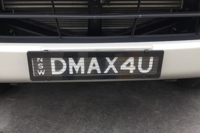 2019 Isuzu UTE D-MAX X-Runner Utility Image 27