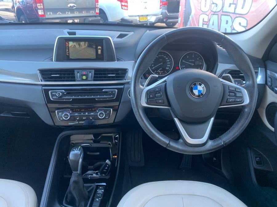 2016 BMW X1 F48 xDrive20d Suv Image 12