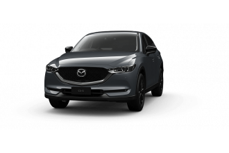 2021 MY20 Mazda CX-5 KF Series GT SP Suv Image 3