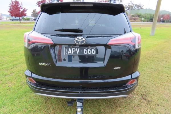2018 Toyota RAV4 ASA44R GXL Suv Mobile Image 7