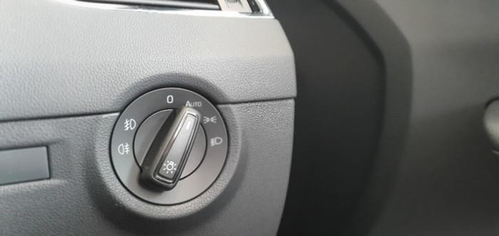 2019 Skoda Octavia NE RS Sedan Sedan Image 13