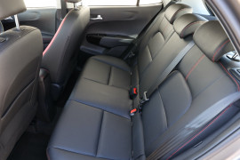 2019 Kia Picanto JA X-Line Hatch Image 5