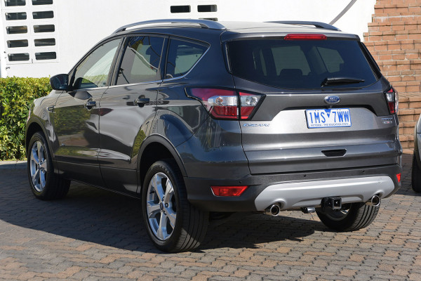 2017 MY18.00 Ford Escape ZG 2018.00MY Trend Suv