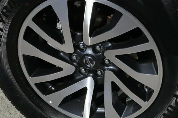 2018 Nissan Navara D23 S3 ST-X 4x2 Utility
