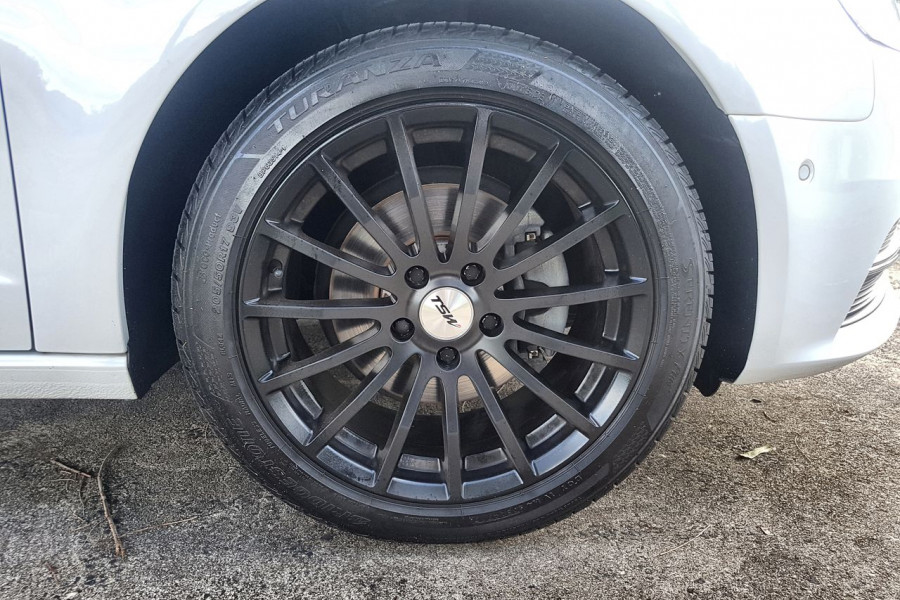 2015 Audi A3 8V MY15 Attraction Hatch