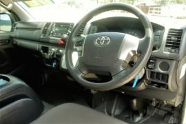 2014 Toyota Hiace KDH201R MY14 LONG WHEELBASE Van