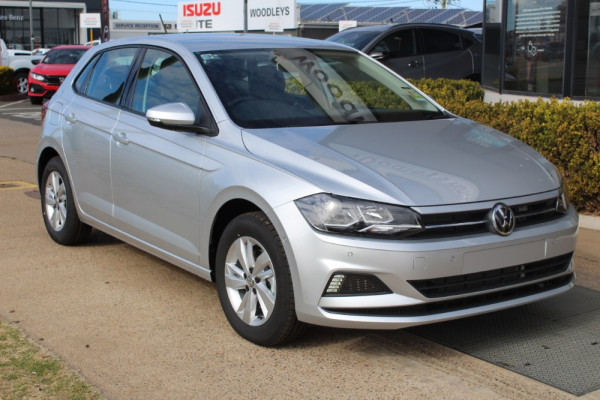 2019 Volkswagen Polo AW Comfortline Hatch Image 3