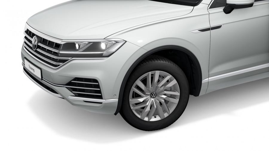 2020 MY21 Volkswagen Touareg CR V8 TDI R-Line Suv Image 7