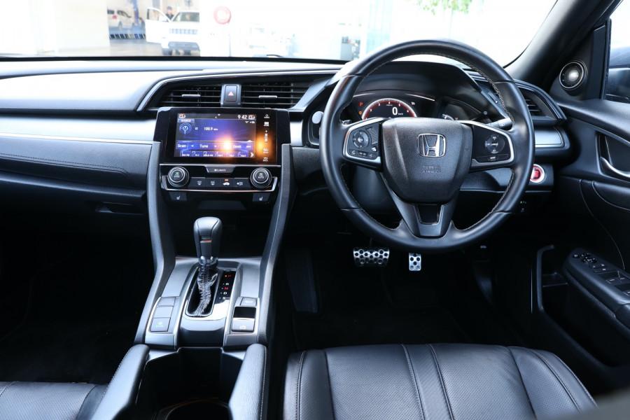 2017 Honda Civic 10th Gen MY17 RS Hatchback Image 10