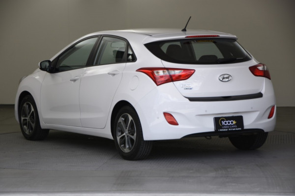 2015 MY16 Hyundai i30 GD3 Series II Active X Hatchback Image 3