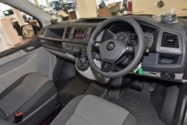 2017 MY18 Volkswagen Transporter T6 LWB Van Normal Roof Van
