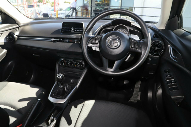 2016 Mazda CX-3 DK2W76 Neo SKYACTIV-MT Suv Image 11
