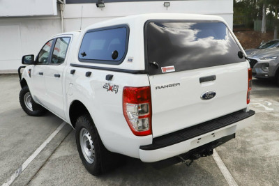 2015 Ford Ranger PX XL Utility Image 4