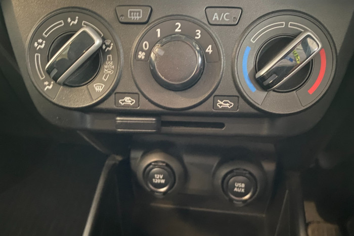 2019 Suzuki Swift AZ GL Navigator Hatchback Image 24