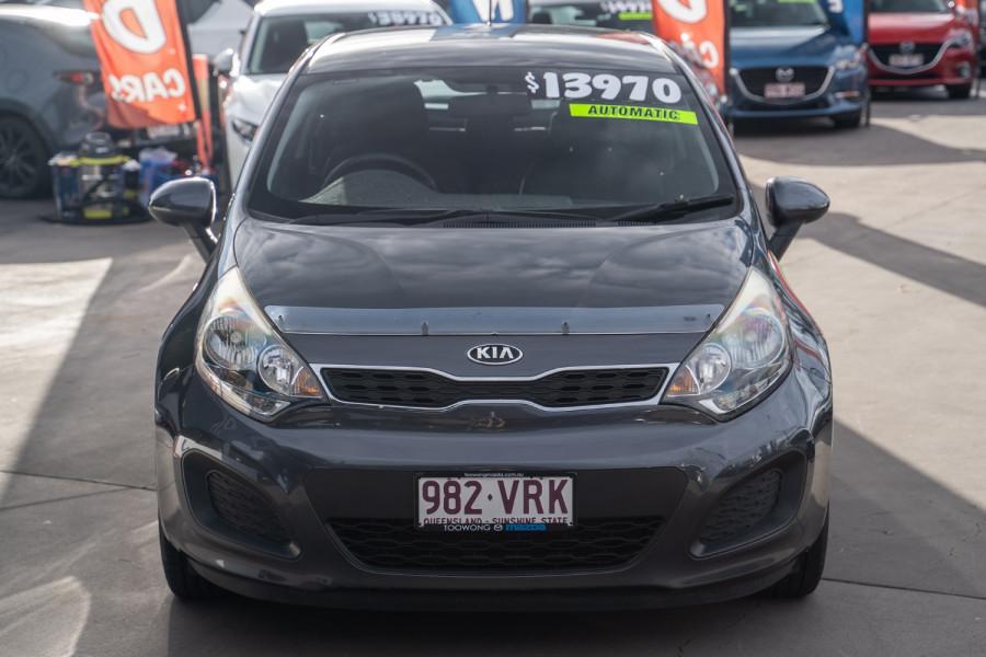 2014 Kia Rio S