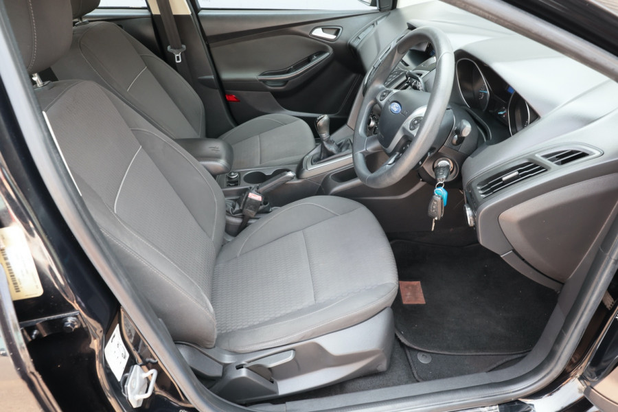2013 Ford Focus LW MKII Trend Hatch Image 7
