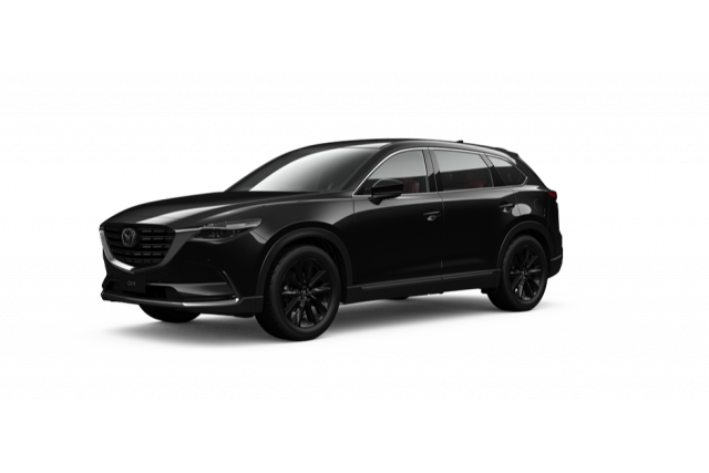 2021 Mazda CX-9 TC GT SP Suv