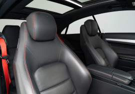 2014 Mercedes-Benz E400 Mercedes-Benz E400  Auto E400 Coupe