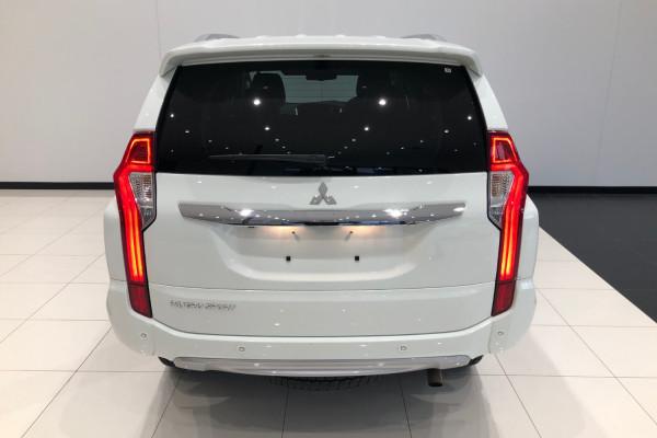 2019 Mitsubishi Pajero Sport QE GLS Awd 5 st wagon Image 5