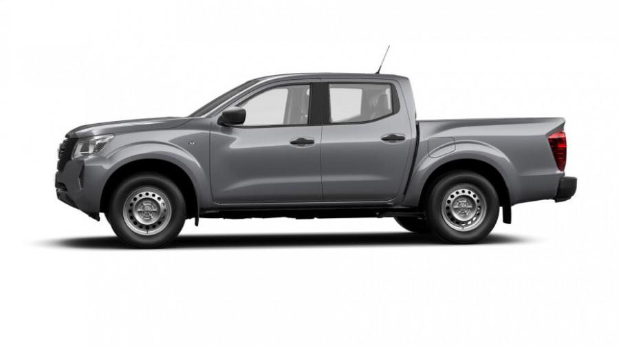 2021 Nissan Navara D23 Dual Cab SL Pick Up 4x4 Ute Image 32