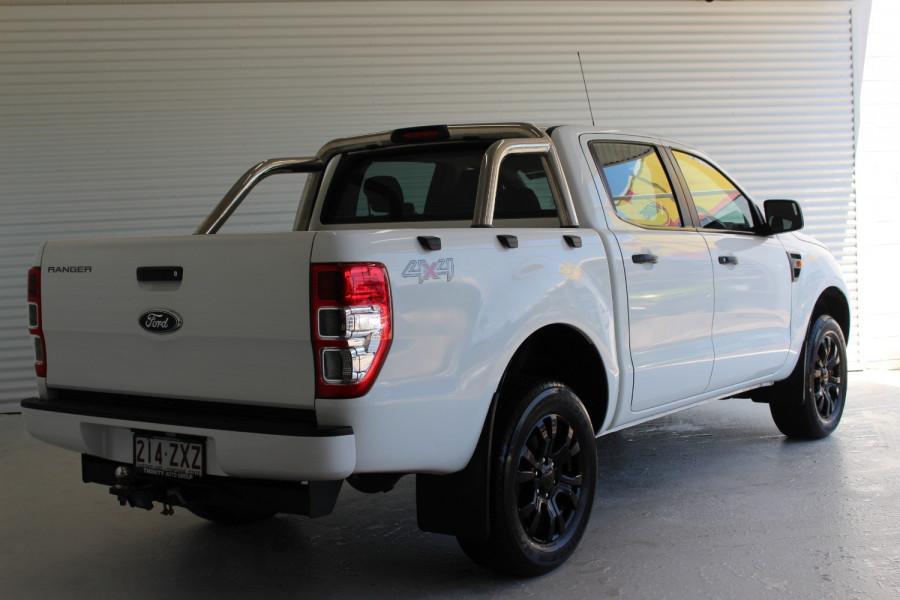 2015 Ford Ranger PX XL Utility Image 2