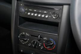 2008 Peugeot 207 A7 XT Hatchback