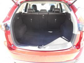 2018 Mazda CX-5 KF4WLA GT Suv