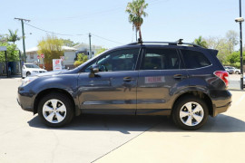 2014 Subaru Forester S4 MY14 2.5i-L Lineartronic AWD Suv Image 4