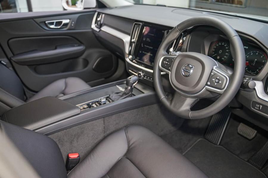 2019 MY20 Volvo S60 Z Series T5 Momentum Sedan