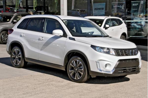 2019 Suzuki Vitara LY Series II Turbo Suv Image 3