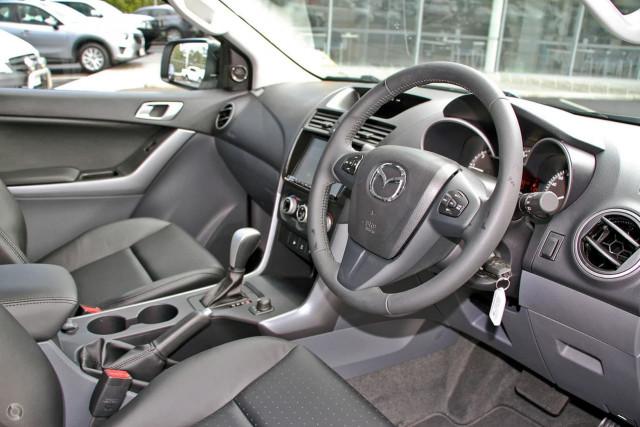 2019 Mazda BT-50 UR 4x4 3.2L Dual Cab Pickup Boss Utility Image 5