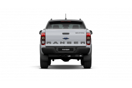 2021 MY21.25 Ford Ranger PX MkIII Wildtrak Utility Image 5