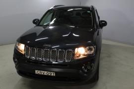 2013 Jeep Compass MK MY14 Suv
