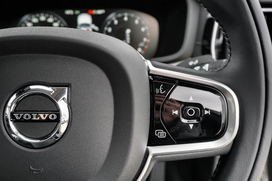 2019 MY20 Volvo S60 (No Series) T5 Inscription Sedan Image 16