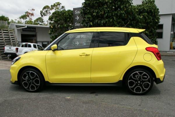2021 MY20 Suzuki Swift AZ Sport Hatchback image 6