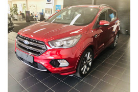 2019 MY19.75 Ford Escape ZG  ST-Line Suv Image 3
