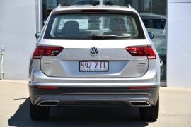 2019 MY19.5 Volkswagen Tiguan Allspace 5N Comfortline Wagon Image 4