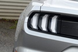 2020 Ford Mustang FN 2020MY GT image 19