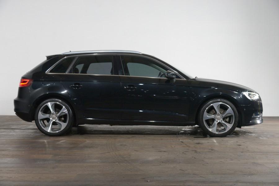 2013 Audi A3 S/B 1.8 Tfsi Quattro Ambition