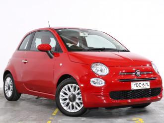 Fiat 500 Pop Fiat 500 Pop Auto