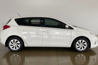 2013 Toyota Corolla ZRE182R ASCENT Hatch