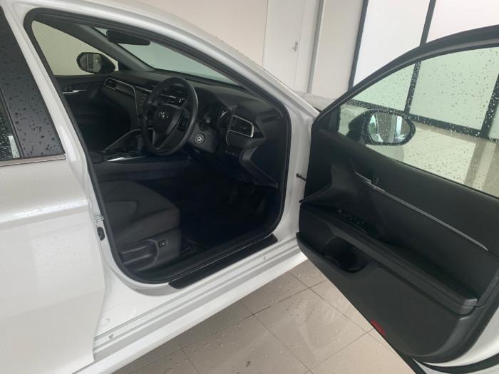 2018 Toyota Camry ASV70R Ascent Sedan Image 15